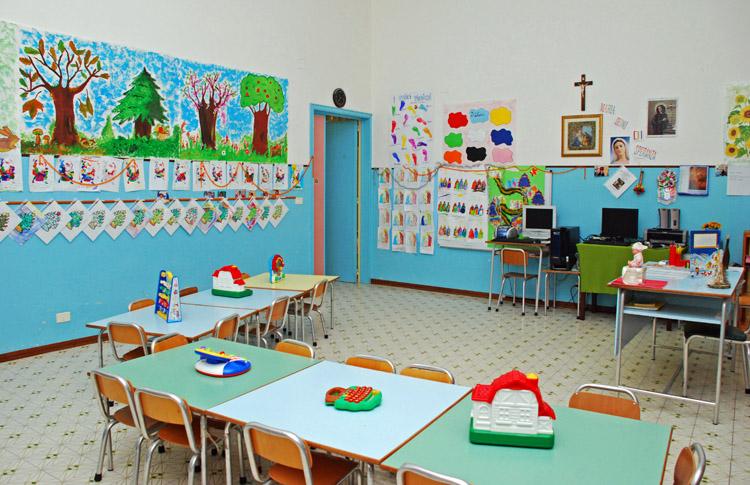 La didattica per schede alla scuola dell infanzia no for Siti per maestre scuola infanzia